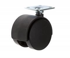 40mm / 50mm傢具輪