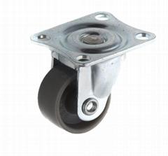 13 Series 2513 Nylon Caster (Swivel Plate)