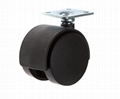 40mm / 50mm Furniture Caster
