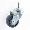 Swivel Threaded Stem