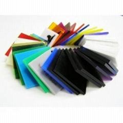 Custom Acrylic sheet