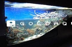 Acrylic Sheets for Aquar
