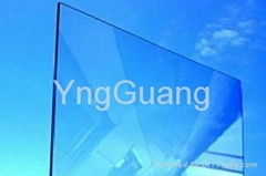 LED Anti-Blue Light Transparent Panel