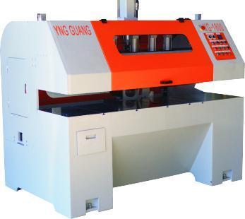 Diamond Polishing Machine for Acrylic Sheet and Plastics 1