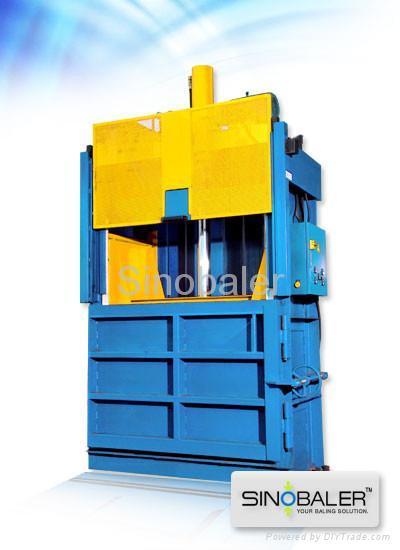 Mill Size Baler