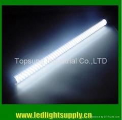 60cm LED light tube T8-6W (=18WCFL)
