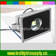 led spot light for outdoor