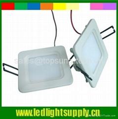 square led panel light ultra-thin