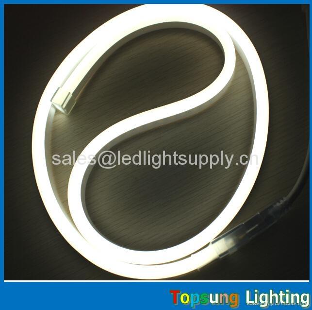 8x16mm mini flexible led soft neon tube lighting strip super bright product catalog aloadofball Images