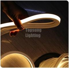 New IP68 Square LED neon-Flex Ribbon Strip 16x16mm