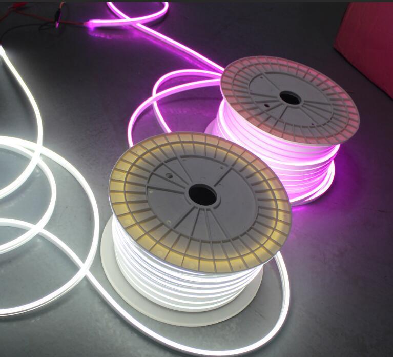 超亮迷你LED柔性霓虹燈6*12mm 1