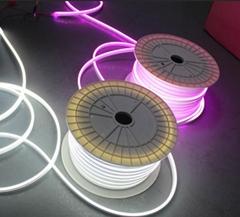 超亮迷你LED柔性霓虹灯6*12mm
