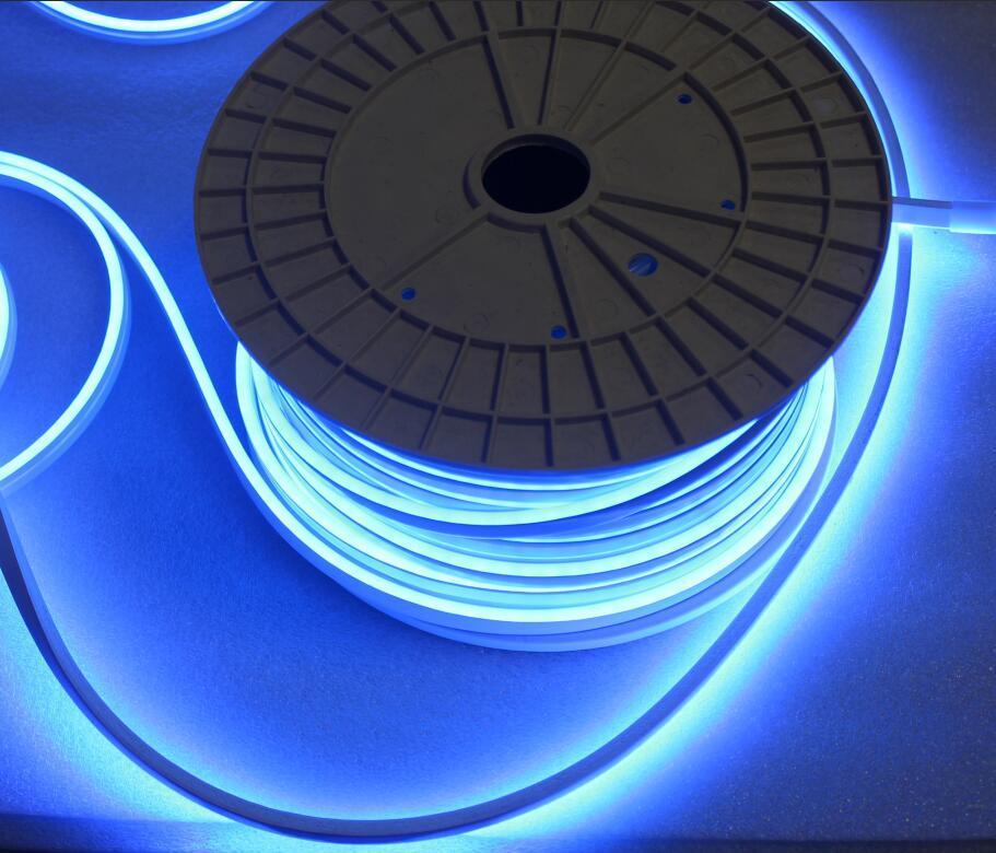 超亮迷你LED柔性霓虹燈6*12mm 3