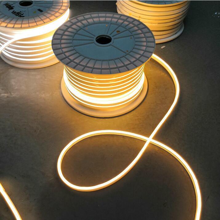 超亮迷你LED柔性霓虹燈6*12mm 4
