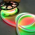240v 白光柔性霓虹燈10*18mm超細 4