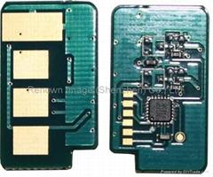 Samsung ML-1640/2240 toner printer chip,toner chip resetter