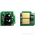 Hot selling toner cartridge chip for HP 6015/6030/6040 cartridge chip reset