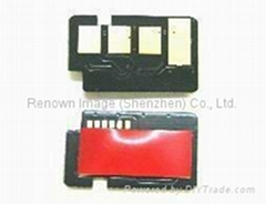 Samsung 103 toner chip (new),printer chip,Samsung chip resetter