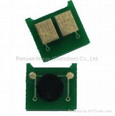 HP toner chip CE285A/278