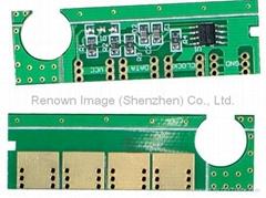 Samsung ML-2150/2251 toner/printer chip