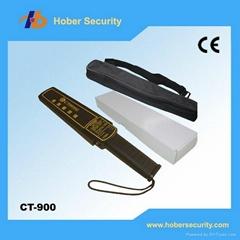 superscanner handheld detector