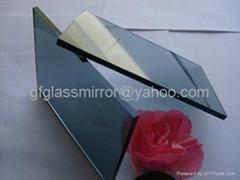 euro gray glass