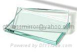 low iron float glass for shower door
