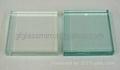 ultra white float glass sheet