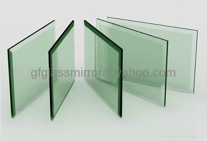 float glass for shower room