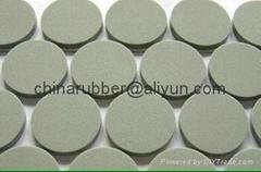 self adhesieve rubber feet, eva rubber ,rubber bumper for furniture, rubber pads