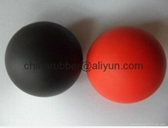 silicone ball, epdm ball, nbr ball, rubber ball with hole, dog ball, bounce ball