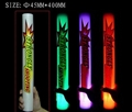2014 Party Decoration Glow Baton Light up Stick Led Foam Stick 2