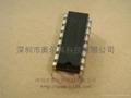 集成電路TEA2025/CD7377 5