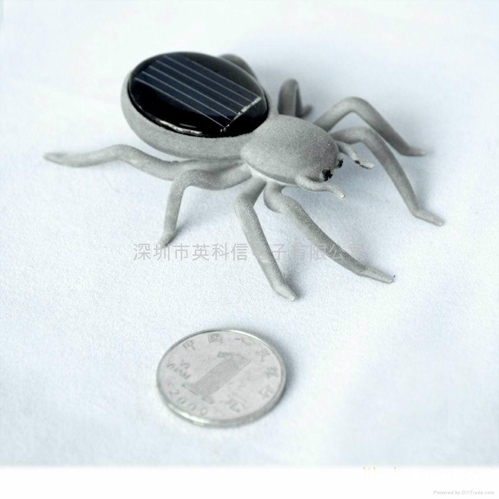 太阳能蜘蛛 2