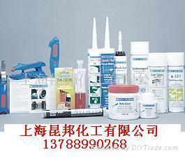 威肯WEICON硅樹脂粘合密封劑 1