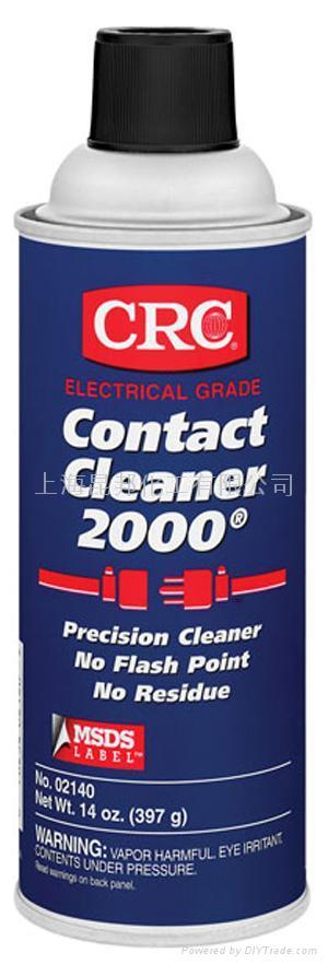 CRC潤滑劑 1