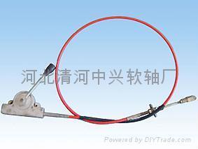 软轴机械传动软轴 2