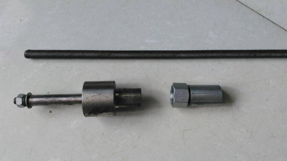 特種裝備軟軸軟軸心 2