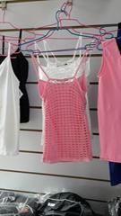 lady vest in stock
