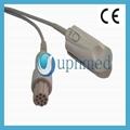 GE Datex-Ohmeda  Spo2 sensor OXY-F4-N