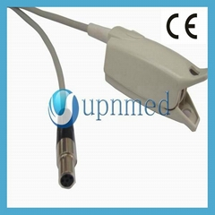 Pace Tech Spo2 sensor,5Pin