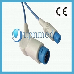 M1940A philips spo2 adapter cable