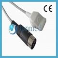 schiller Spo2 Extension Cable