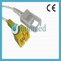 MEK spo2 adapter cable