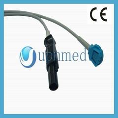 Datex-Ohmeda spo2  Extention Cable /Spo2 Cable