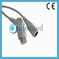 Datex abbott Transducer Adapter IBP
