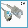 SCP-10 MC-10 Nellcor spo2 Cable