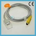 MEK spo2 extension cable