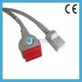 GE-Utah IBP adapter cable