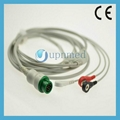 Mindray T5  ECG Cable with leadwires